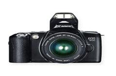 กล้องถ่ายภาพดิจิตัลแบบ SLR