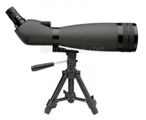 กล้องส่องทางไกลแบบตาเดียว (Monocular) ขนาด 77 มม. ซูม 20 – 60 เท่า