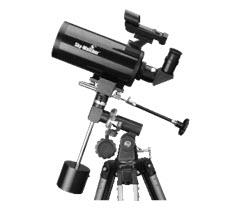 กล้องโทรทรรศน์แบบผสม ขนาด 8 นิ้ว ฐานแบบอัลต แบบมีมอเตอร์ตามดาว