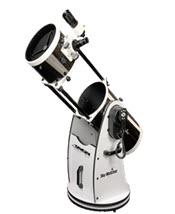 กล้องโทรทรรศน์แบบสะท้อนแสง ขนาด 8 นิ้ว ฐานแบบอัลตาซิมุทแบบมีมอเตอร์ตามดาว