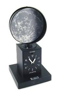 นาฬิกาแสดงเฟสดวงจันทร์