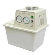 ปั๊มสูญญากาศแบบอ่างน้ำ (Vacuum Pump)