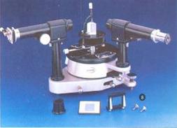 สเปกโตรมิเตอร์ (Intermediate spectrometer)